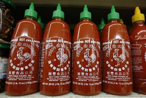 Nhà sản xuất tương ớt Huy Fong Food thua kiện nhà cung cấp ớt jalapeno