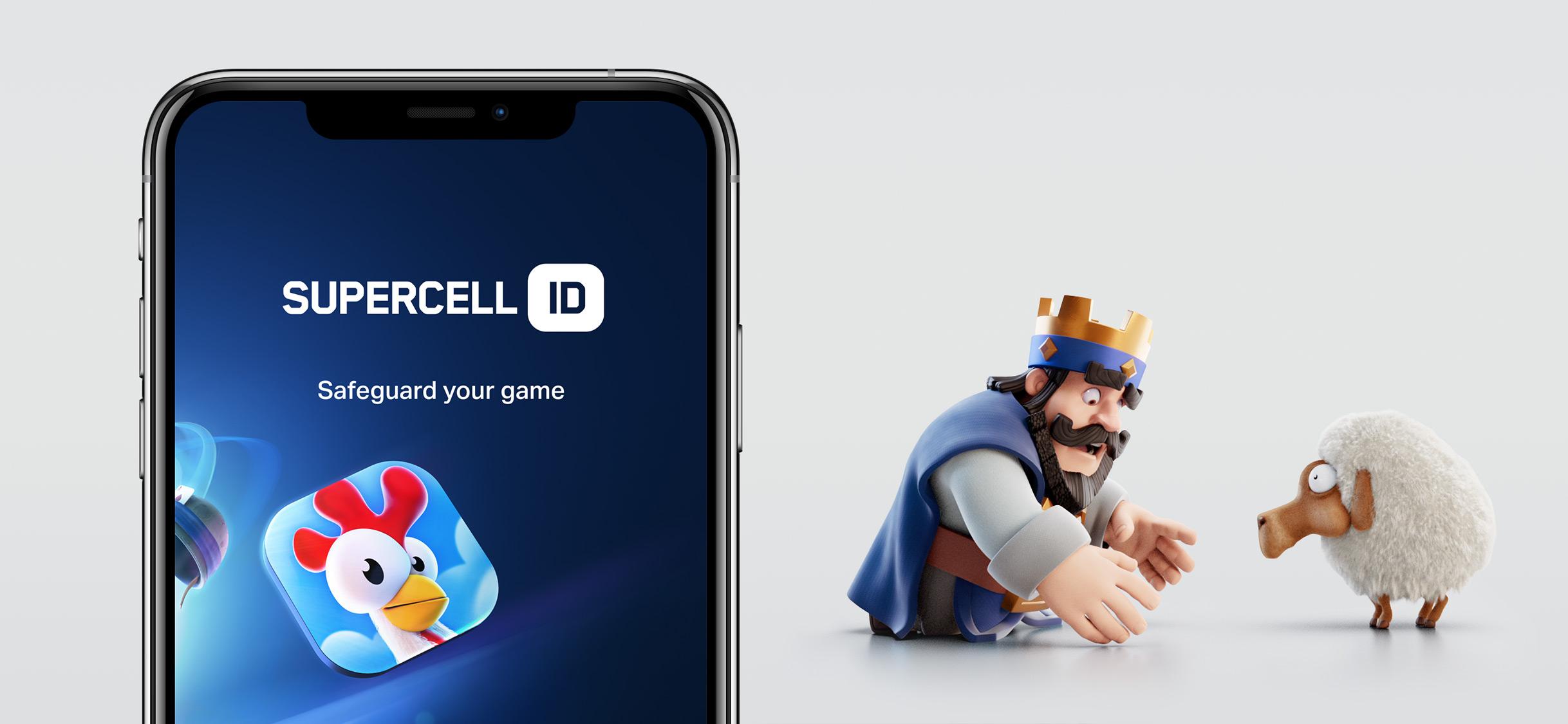 Các trò chơi của Supercell sẽ bị ngừng phát hành tại Việt Nam