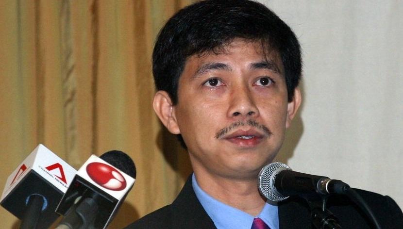 TNLT Trần Huỳnh Duy Thức đấu tranh chống đối xử vô nhân đạo đối với tù nhân