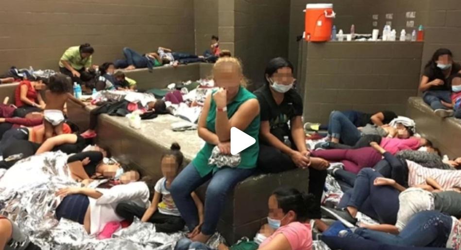 ICE đã sẵn sàng để trục xuất 1 triệu người di dân không giấy tờ