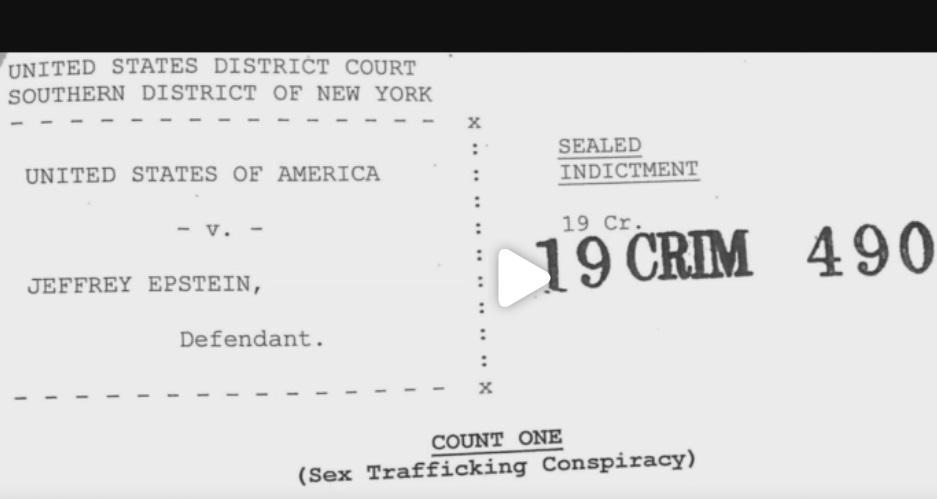 Mở rộng điều tra trong vụ án tấn công tình dục tỷ phú Jeffrey Epstein