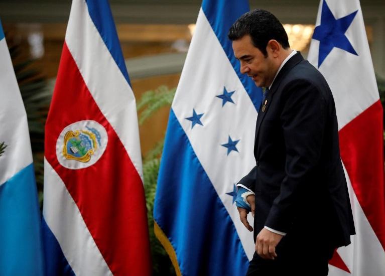 Kế hoạch của tổng thống Trump biến Guatemala thành nơi nhận người tầm trú gặp phản đối ở Guatamela