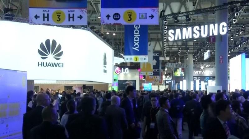 Hoa Kỳ có thể nối lại hoạt động kinh doanh với Huawei