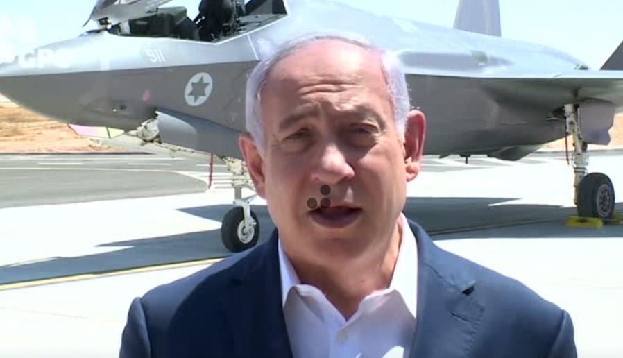Thủ Tướng Netanyahu khuyến cáo Iran nằm trong tầm không kích của Israel