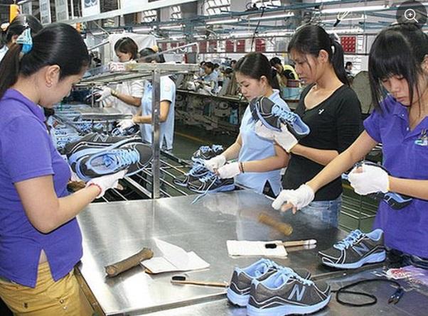 Nhà cung cấp hàng thể thao cho Nike không muốn đầu tư quá nhiều vào Việt Nam