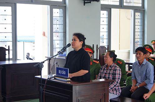 Nhà cầm quyền CSVN y án 8 năm tù với 3 người biểu tình chống luật đặc khu
