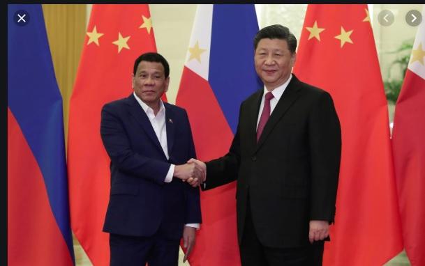 Philippines và Trung Cộng vẫn bất đồng về vấn đề Biển Đông