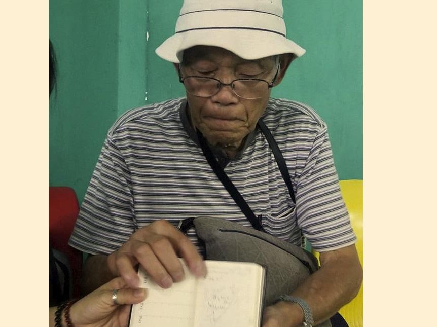 """Ông lão Nhật nhận lỗi sau khi bị xích lô Sài Gòn """"chém"""" 2,9 triệu đồng cho 1km đường"""