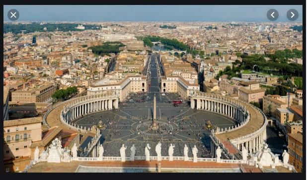 CSVN đạt được thỏa thuận về Đại Diện Giáo Hoàng thường trú với Tòa Thành Vatican
