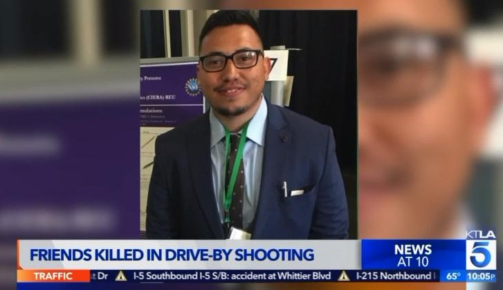 Hai người thiệt mạng trong vụ nổ súng trên đường phố Los Angeles