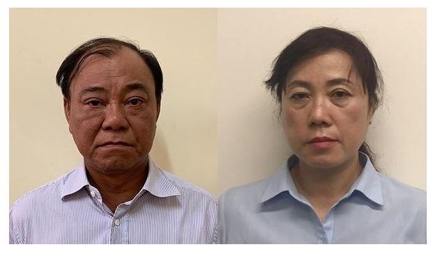 Em trai của bố già Lê Thanh Hải bị thêm cáo buộc, đối mặt án tử hình