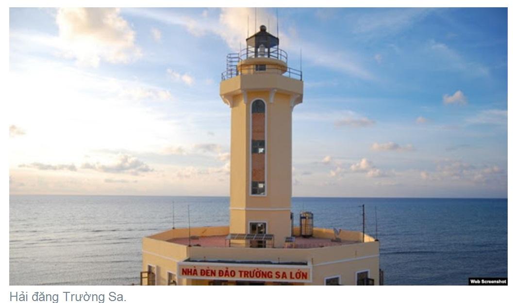 Hải Dương 8 vào gần Phan Thiết nhằm ý đồ gì? (Phạm Chí Dũng)