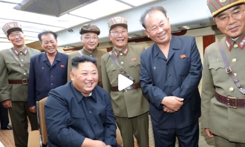 """Bắc Hàn lại thử hỏa tiễn, bác bỏ cam kết đối thoại """"vô nghĩa"""" của Nam Hàn"""