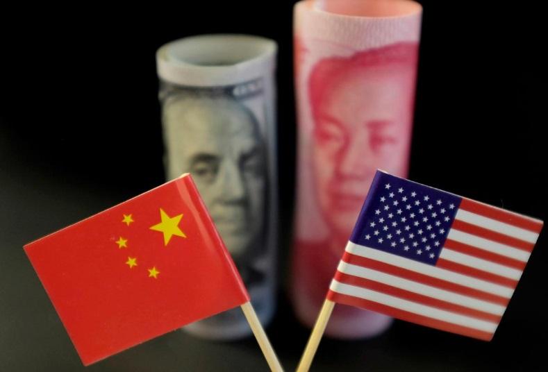 """Trung Cộng cảnh cáo Hoa Kỳ  những """"hành động thương mại sai lầm"""" sẽ lãnh hậu quả"""