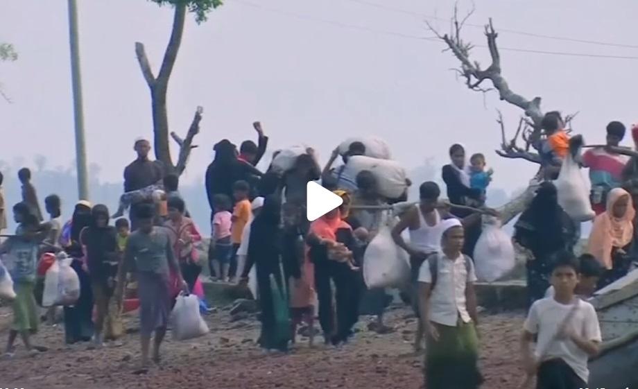 Myanmar và Bangladesh đồng ý bắt đầu hồi hương người Rohingya vào tuần tới
