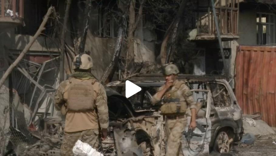 Hoa Kỳ và Taliban khởi động đàm phán mới, mang hi vọng ký kết thỏa thuận hòa bình