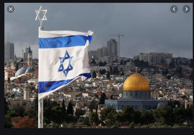 Israel không kích quân Iran tại Syria