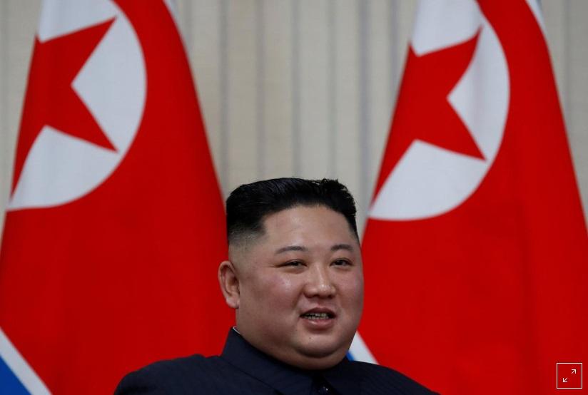 Bắc Hàn tiếp tục phóng hai hỏa tiễn tầm ngắn để phô trương thanh thế