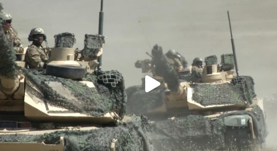 Hoa Kỳ đe dọa rút quân khỏi Đức nếu nước này không tăng chi tiêu quốc phòng