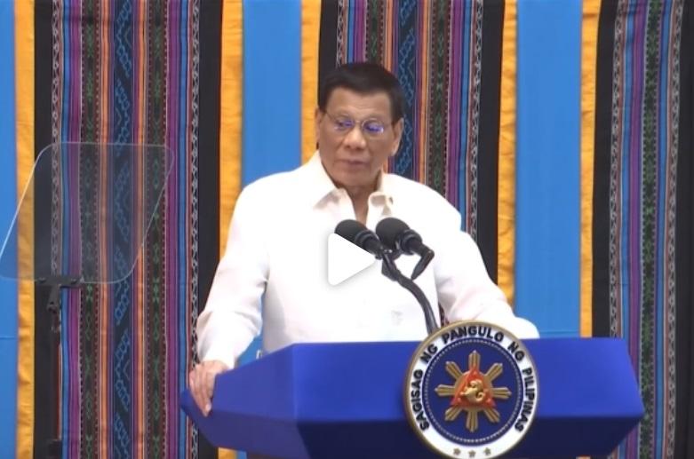 Biển Đông tái căng thẳng trước chuyến thăm Bắc Kinh của tổng thống Philippines