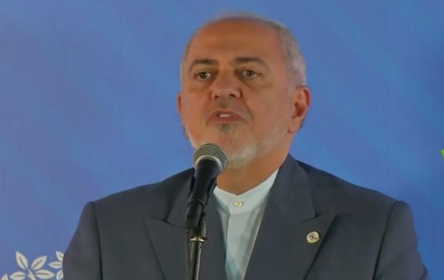 Hoa Kỳ áp dụng lệnh trừng phạt bộ trưởng bộ ngoại giao Iran