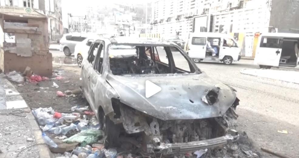 Liên minh do Saudi dẫn đầu đánh trả lại phe ly khai ở Yemen