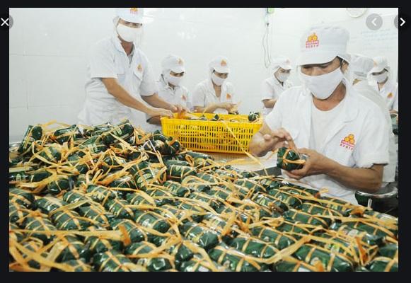 Ngành thực phẩm và đồ uống Việt Nam thu hút các công ty ngoại quốc
