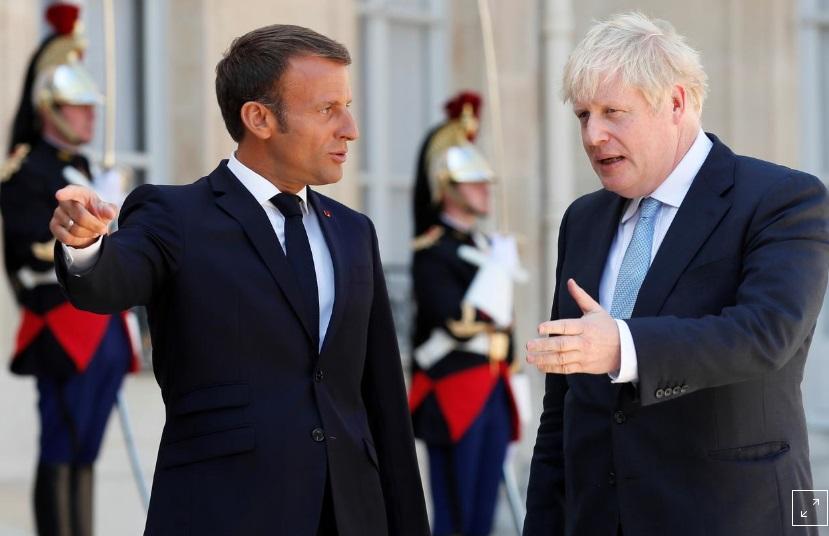 Anh Quốc hy vọng các quốc gia còn lại của EU sẽ đồng ý tìm ra giải pháp Brexit