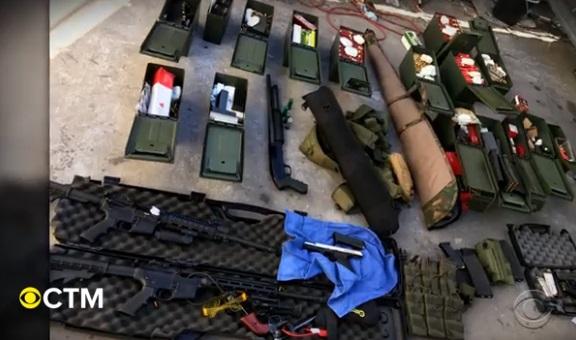 Kịp thời ngăn chận một vụ nổ súng giết người hàng loạt tại khách sạn Marriott Long Beach