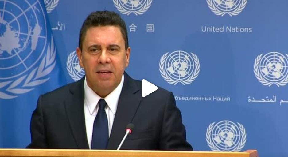 Venezuela bỏ qua cuộc đàm phán Barbados để phản đối Hoa Kỳ trừng phạt