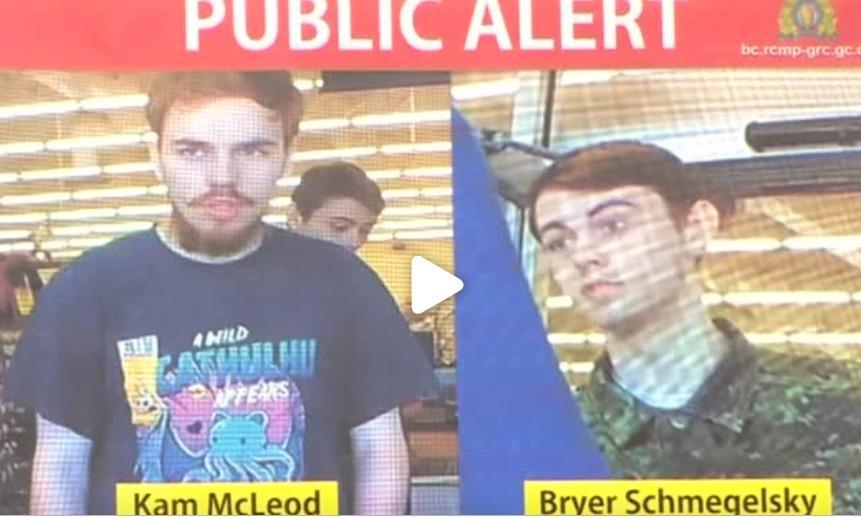 Hai nghi can trong vụ sát hại 3 du khách tại Canada đã tự sát
