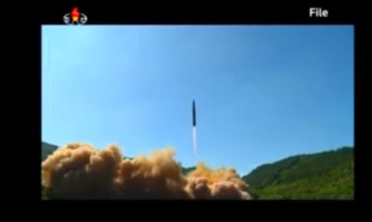 Bắc Hàn thách thức Hoa Kỳ bằng cách tiếp tục phóng hỏa tiễn tầm ngắn