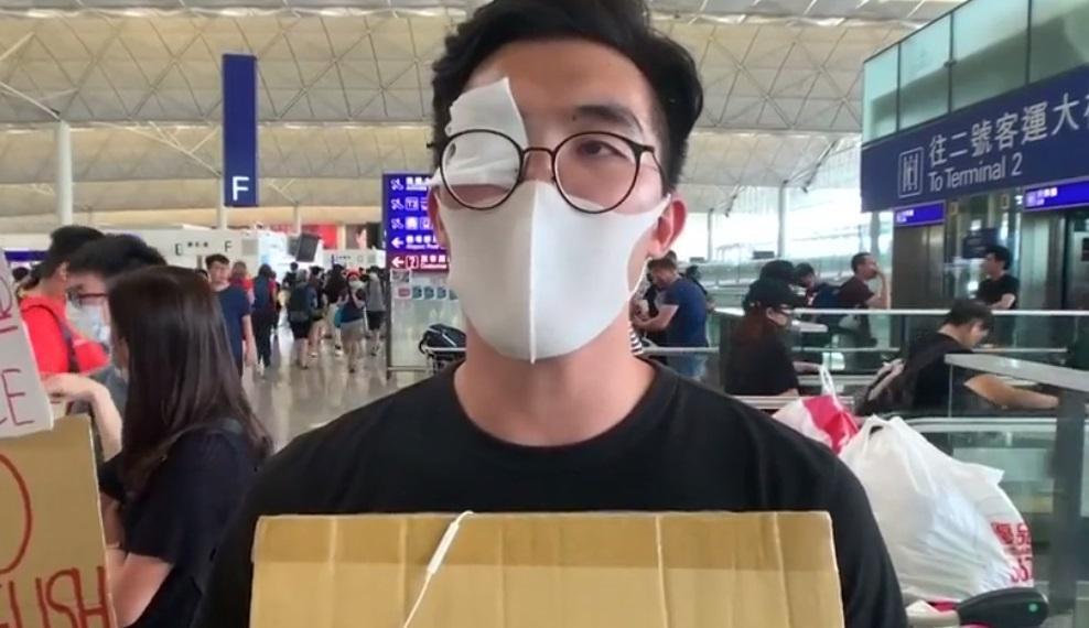 Trung Cộng tiến hành cuộc chiến thông tin giả chống lại người biểu tình Hồng Kông