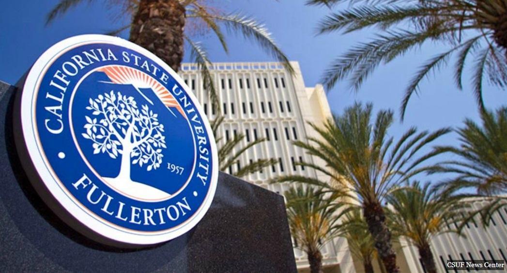 Cảnh sát truy tìm nghi can đâm chết cựu nhân viên trường đại học Cal State Fullerton