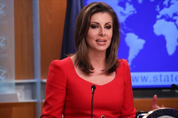Bộ Ngoại Giao Mỹ ra tuyên bố mới về Biển Đông, lên án mạnh mẽ Trung Cộng