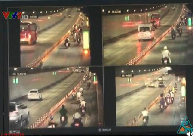 Nhà cầm quyền CSVN tại Sài Gòn sẽ lắp đặt 10,000 camera trên đường phố theo dõi người