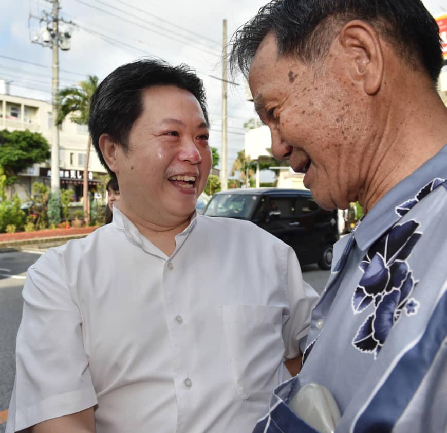 Cựu thuyền nhân gốc Việt ở Nhật gặp lại thuyền trưởng cứu mình sau 36 năm