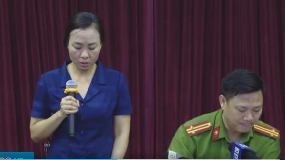Công an Hà Nội từ chối công bố kết quả điều tra học sinh trường Gateway tử vong