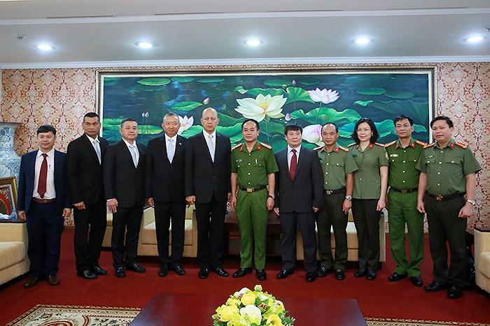 Các nhà hoạt động lưu vong lo ngại khi công an CSVN- cảnh sát Thái Lan tăng cường hợp tác