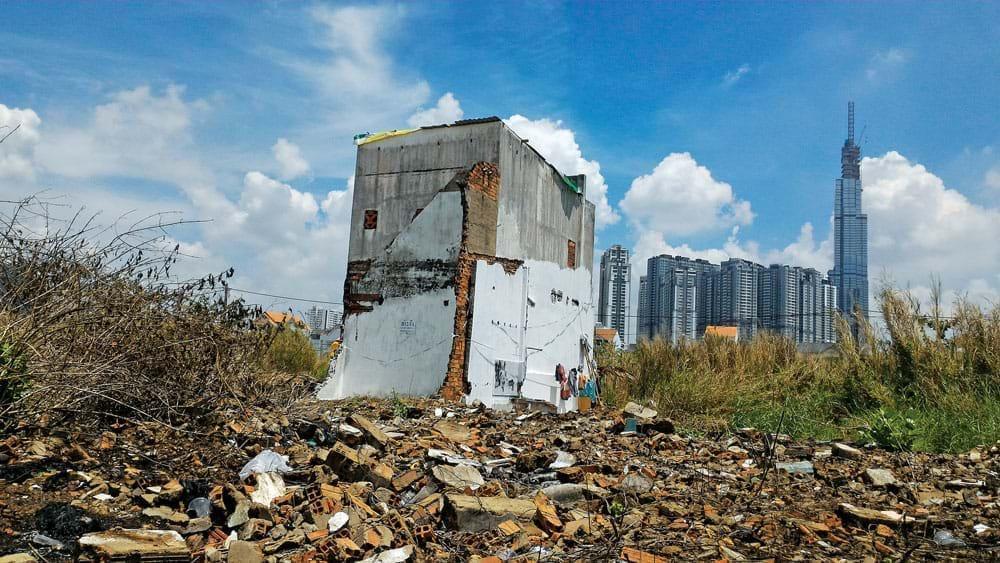 Vingroup được tham gia xây dựng dự thảo luật đất đai sửa đổi