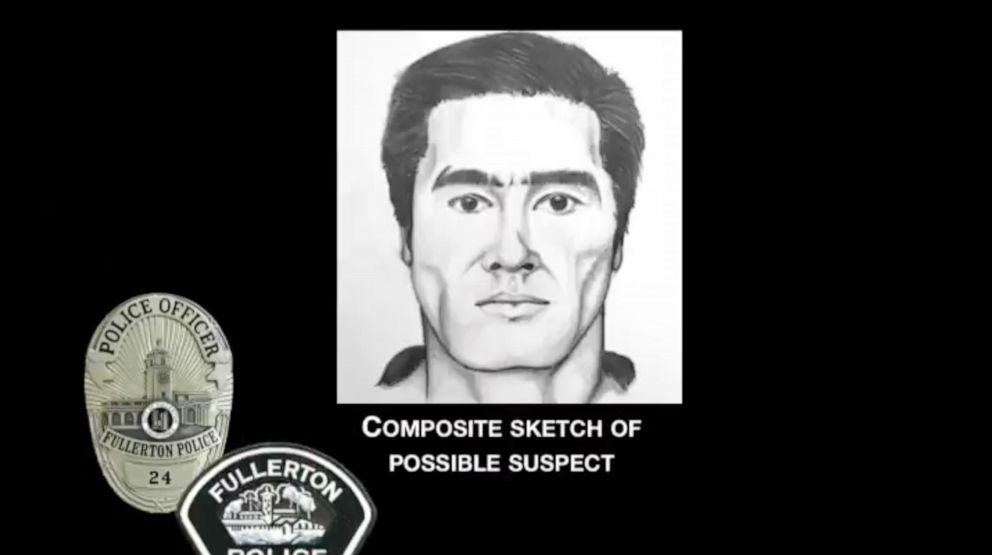 Truy tìm nghi can sát hại nhân viên trường đại học Cal State Fullerton