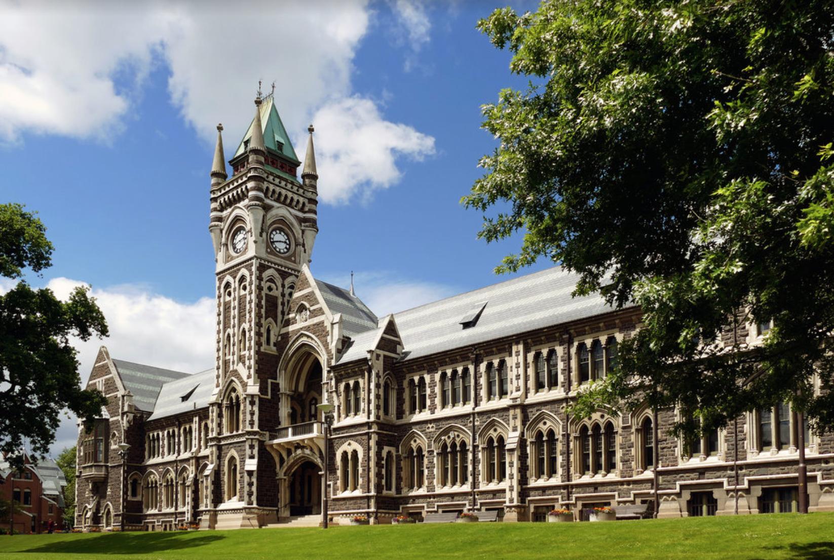 Sinh viên Việt Nam gian lận chứng từ tài chính ở Tân Tây Lan (New Zealand)