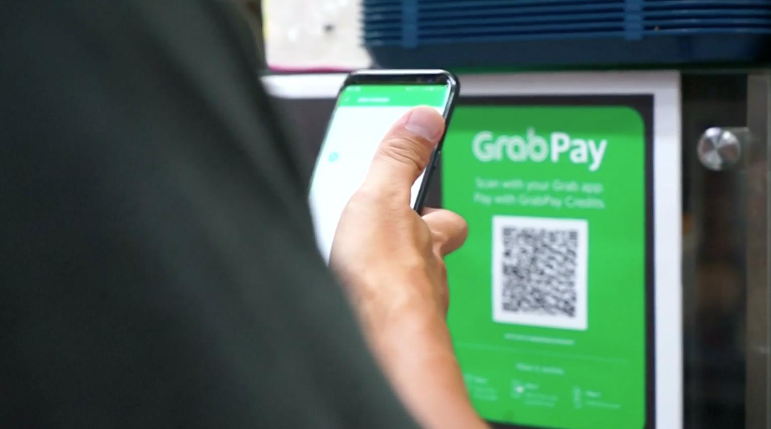 Công ty Grab dự tính đầu tư lớn vào thị trường Việt Nam