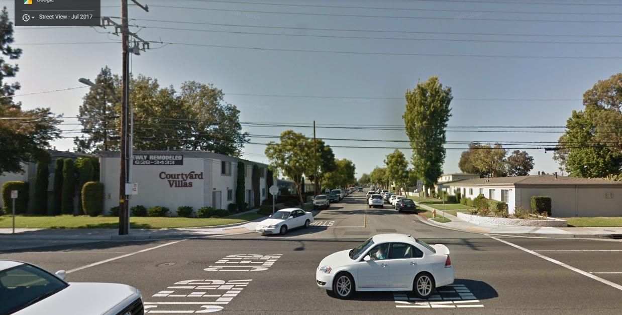 Nổ súng tại thành phố Garden Grove, một người thiệt mạng