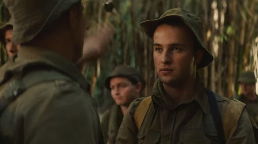 Phim Danger Close kể lại trận chiến Long Tân của các binh sĩ Úc tại Việt Nam