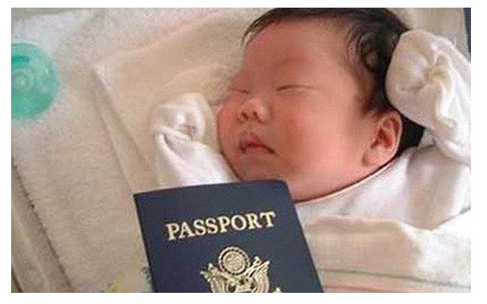 Hàng loạt người Trung Cộng trong đường dây du lịch sinh con ở Mỹ bị truy tố
