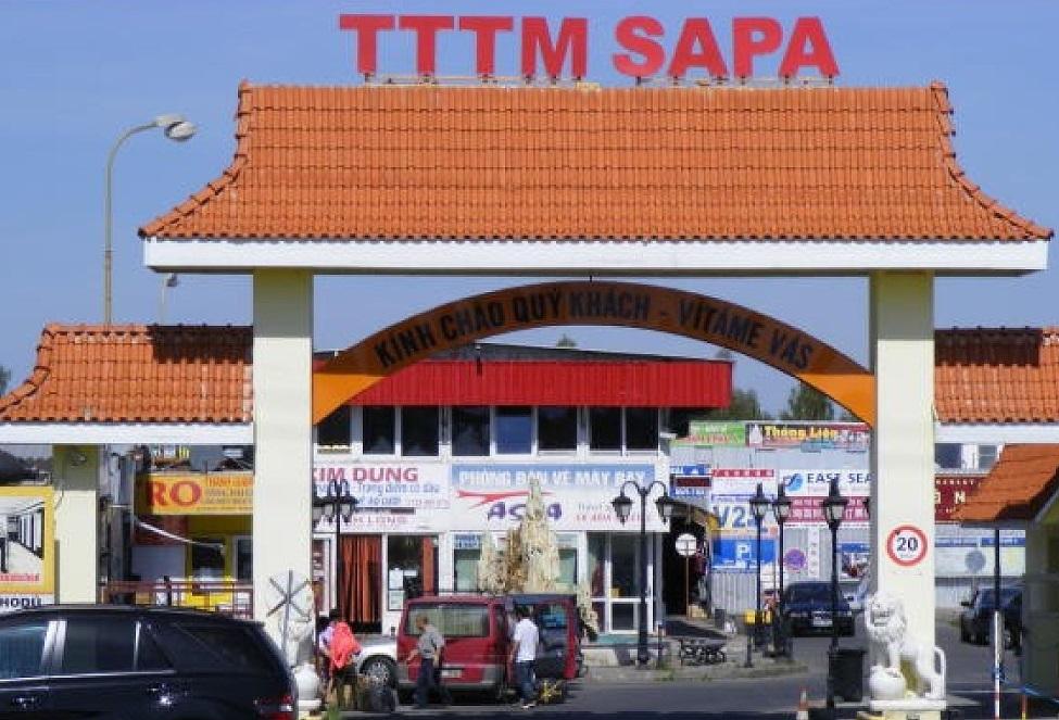 Cộng đồng người Việt tại Cộng Hòa Czech trong làn sóng chống di dân