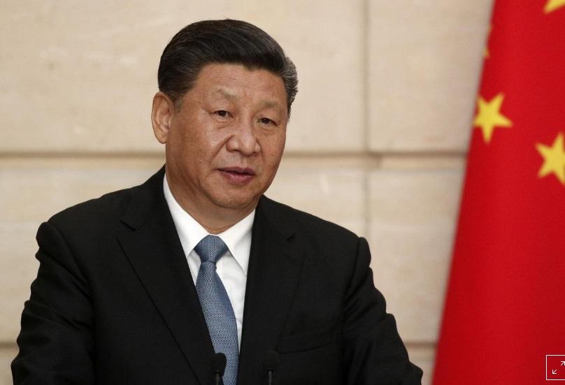 Tập Cận Bình coi Hong Kong, Macau, Đài loan là nguy cơ lớn nhất cho đảng cộng sản Trung Cộng