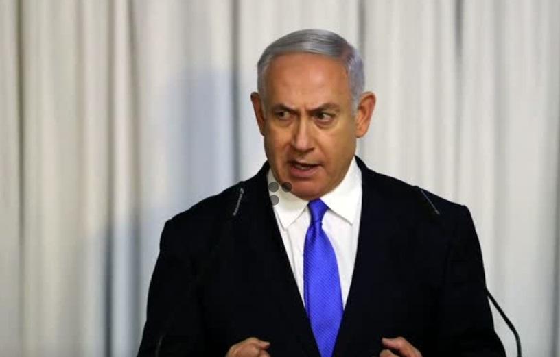 Tổng thống Trump và thủ tướng Israel cân nhắc ký hiệp ước phòng thủ chung