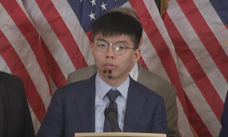 Giới hoạt động dân chủ Hong Kong cùng lãnh đạo Hạ Viện Hoa Kỳ tố cáo Trung Cộng